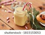 Christmas And Seasonal Drinks...