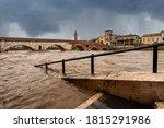Verona  Ponte Pietra  Stone...