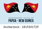 papua new guinea flag state...