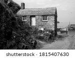 Fisherman's Cottage In Mullion...