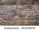 Aged Wood Plank Background....