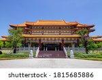 Buddhist Institute Theravada  ...