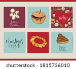 set with different square... | Shutterstock .eps vector #1815736010