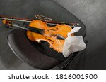 Musical Instruments  Violin An...