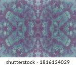 Cool Tile Pattern. Lines Flat...