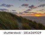 The Sand Dunes Or Dyke At Dutc...