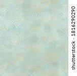 Seamless Pattern Ornamental...