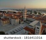 Zadar  Croatia   Zadar  28th...