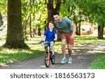 Family  Fatherhood And Leisure...