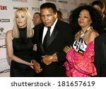 Sharon Stone  Muhammad Ali ...