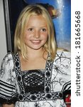 Small photo of Peyton List at UNDERDOG Premiere, Regal E-Walk Stadium 13 Cinema, Los Angeles, CA, July 30, 2007