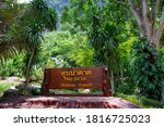 Hup Pa Tat National Park Is An...