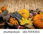 Fashionable Autumn Accessories...