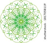 illustration vector graphic of... | Shutterstock .eps vector #1817058119