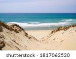 West French Atlantic Coast Sand ...
