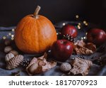 Still Life Composition With...