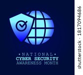 National Cyber Security...