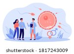 human reproduction and family... | Shutterstock .eps vector #1817243009