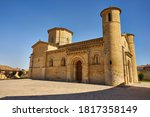 View Of The Romanesque...