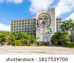 Havana  Cuba October 07  2016....