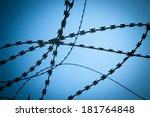A Coil Of Razor Wire