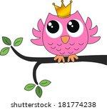 happy birthday or baby shower | Shutterstock .eps vector #181774238