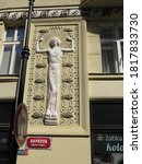 14 9 2020 Prague Art Nouveau...