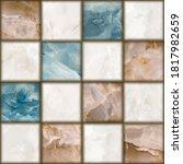 Onyx Mosaic In Beige  Cream And ...