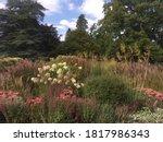 Traditional English Garden...