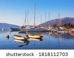 Sunny Winter Mediterranean...