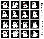 vector  isolate design set of...   Shutterstock .eps vector #1818292160