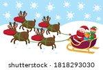 cartoon style vector... | Shutterstock .eps vector #1818293030