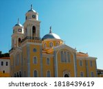 Metropolitan Church of Ypapanti, Kalamata Greece