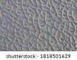 Beach Texture  Low Tide Beach ...