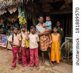 thanjavur  india   february 13  ... | Shutterstock . vector #181889570
