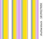 rainbow vertical striped...   Shutterstock .eps vector #1819027850