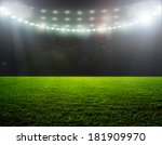 On The Stadium. Abstract...