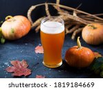Oktoberfest Beer Seasonal...