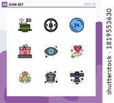 Universal Icon Symbols Group Of ...