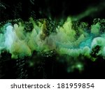 molecular dreams series.... | Shutterstock . vector #181959854