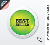 best seller sign icon. best...