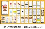 mobile app design  ui  ux  gui...