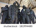 The Raf Bomber Command Memorial ...