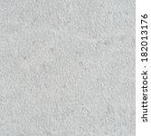 embossed vinyl texture closeup... | Shutterstock . vector #182013176