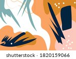 abstract backgrounds... | Shutterstock .eps vector #1820159066