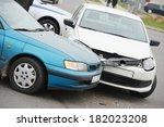Car Crash Collision Accident O...