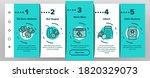 turnip agricultural vegetable... | Shutterstock .eps vector #1820329073