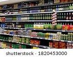 bangkok  thailand   sep 17 2020 ...   Shutterstock . vector #1820453000