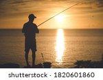 Sunrise Fishing In Miyakojima ...
