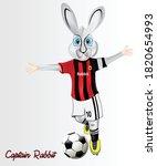 cartoon vector illustration of... | Shutterstock .eps vector #1820654993